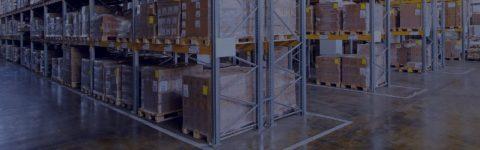Services logistiques complexes sous un même toit