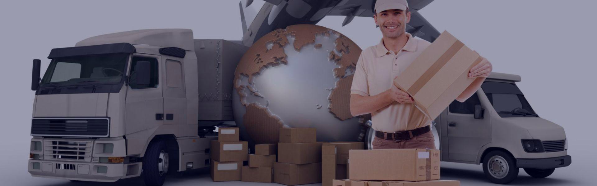Sprzedawaj na całym świecie, my zadbamy o dystrybucję