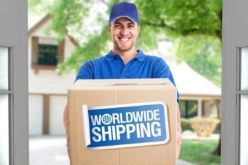 worldwide shipping, celosvetove doručovanie, fulfillment