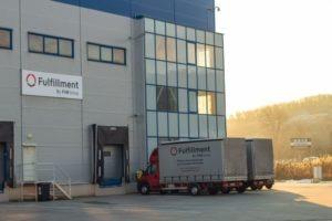 Kurierdiensleistungen, Verpackungslogistik, Cargo
